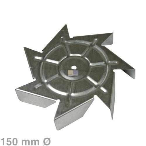 Klick zeigt Details von Flügel für Heißluftherdventilator
