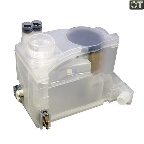 Enthartungsanlage salzbehalter aeg electrolux zanker for Zanker spülmaschine