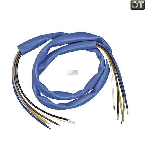 Klick zeigt Details von Kabelbaum für Elektronik/Bedienung