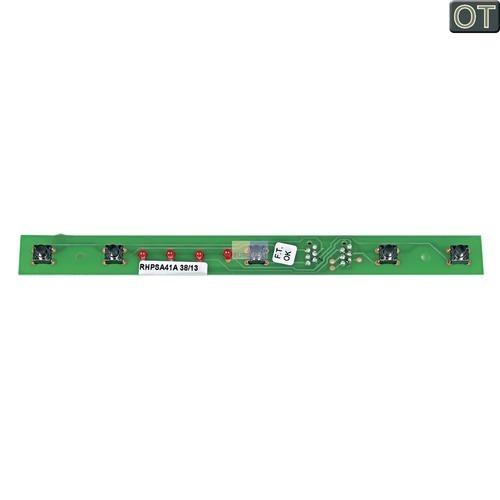 Klick zeigt Details von Elektronik Kontrollelektronik