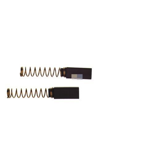 Klick zeigt Details von Kohlen 4x4x10,5mm mit Feder
