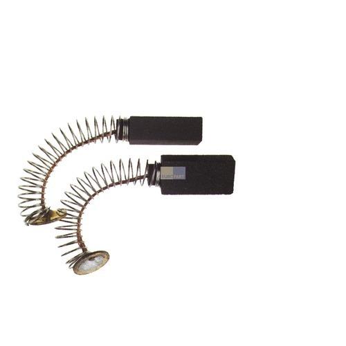 Klick zeigt Details von Kohlen 4x6x15mm mit Kabel Feder Teller