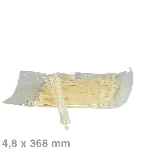 Klick zeigt Details von Kabelbinder 4,8x368mm natur