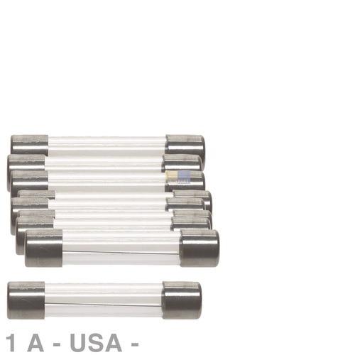 Klick zeigt Details von Sicherung USNorm träge 1,0A