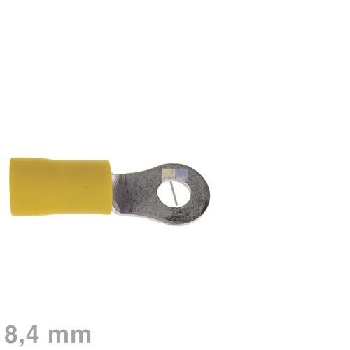 Ringzunge gelb 8,4mm
