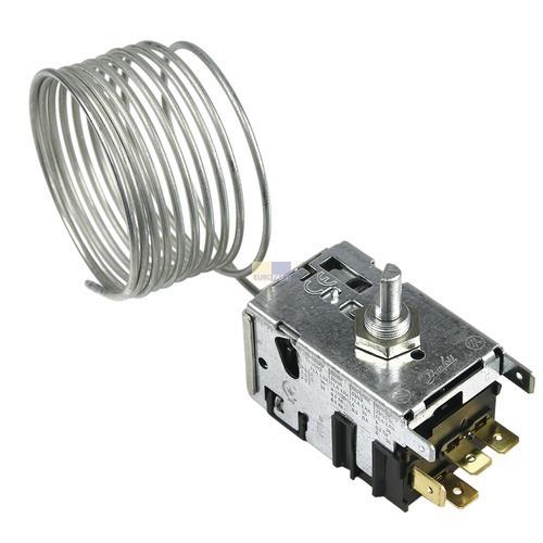 Klick zeigt Details von Thermostat 077B3643 Danfoss, Universal!