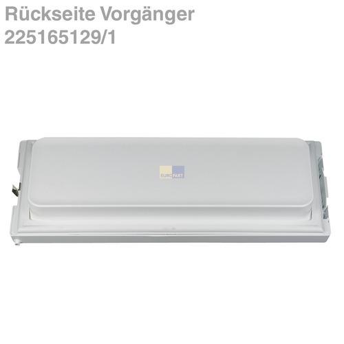 Kühlschrank Gefrierfachtür für Tiefkühlfach komplett AEG  ~ Kühlschrank Juno Ersatzteile