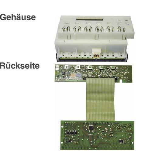 Spülmaschinen Elektronik Quelle Neckermann • Ersatzteile