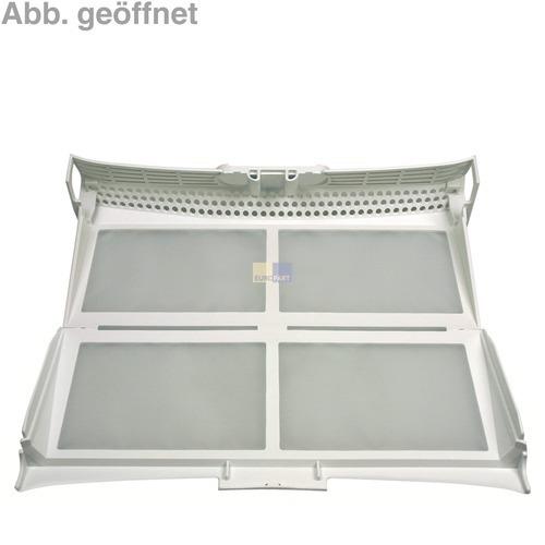 flusensieb tr ausklappbar bsh 00652184 hausger te. Black Bedroom Furniture Sets. Home Design Ideas