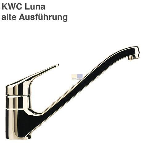 Brauseschlauch für Küchenarmatur KWC • Hausgeräte