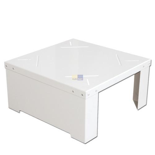 unterbausockel waschmaschine trockner unterbaugestell ersatzteile zubeh r f r haushaltsger te. Black Bedroom Furniture Sets. Home Design Ideas