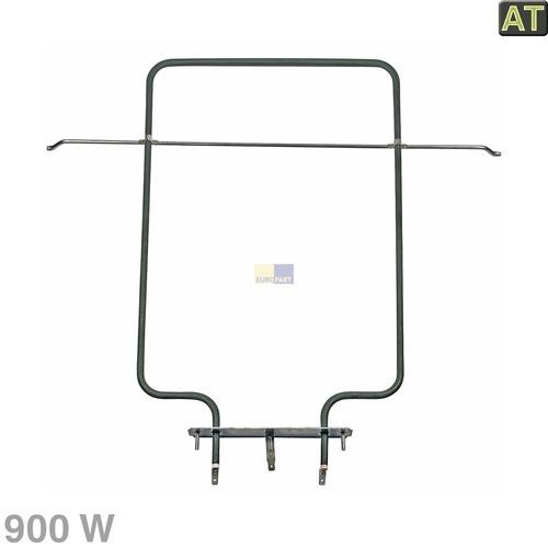 heizung oben bauknecht herd ignis funktionika ignis whirlpool 481925928792 hausger te. Black Bedroom Furniture Sets. Home Design Ideas