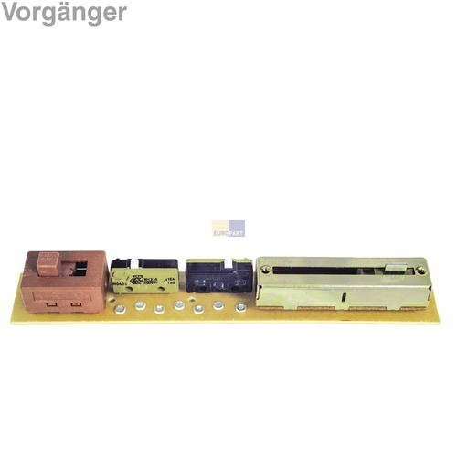 Elektronik Be nung Dunstabzug AEG • Hausgeräte