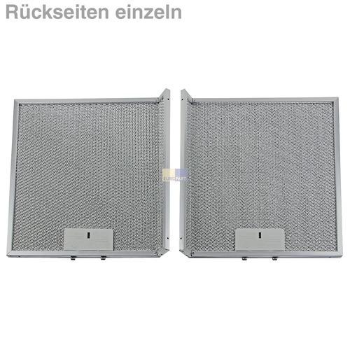 Fettfilter AEG Metall 5 Dunsthaube Elektrolux