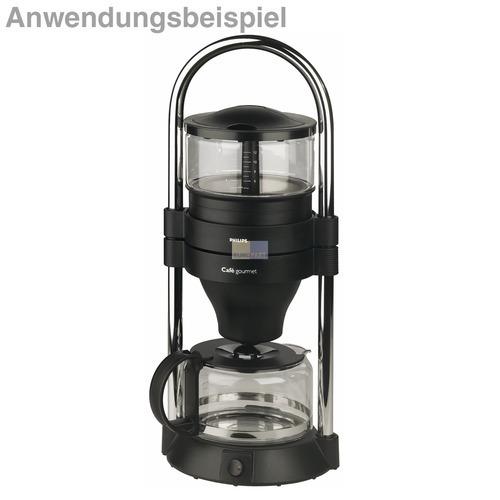glaskanne philips 482241840984 hd7919 original f r kaffeemaschine hausger te ersatzteile. Black Bedroom Furniture Sets. Home Design Ideas