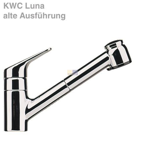Brause f r nd k chenarmatur kwc ersatzteile zubeh r - Kwc armaturen deutschland ...