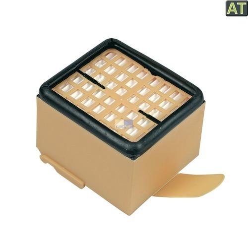 Klick zeigt Details von Filter Abluftfilter Kassette für Vorwerk