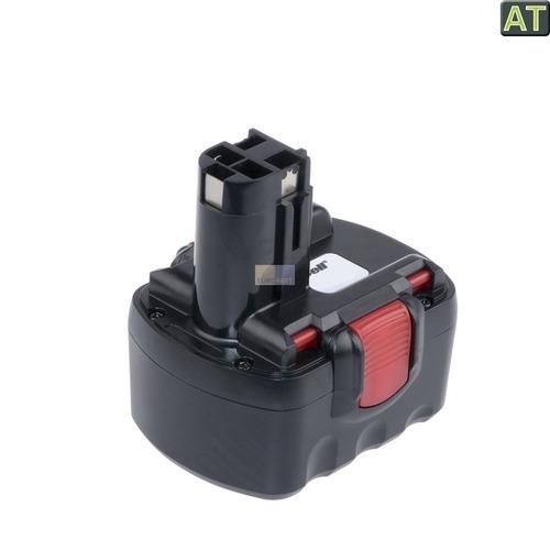 Klick zeigt Details von Elektrowerkzeug-Akku 12V 2000mAh O-Pack, AT!