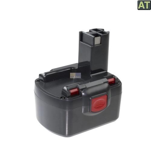 Klick zeigt Details von Akku 9,6V 2000mAh O-Pack für Bosch Skil Würth Elektro Werkzeug Nickel-Akku