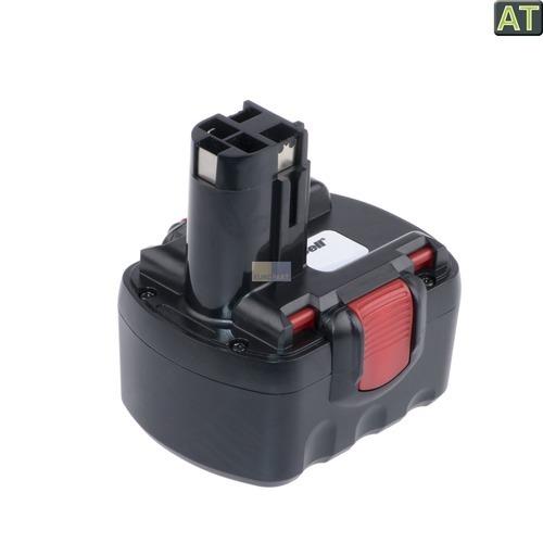 Akku 12V 3000mAh für Bosch Signode Elektro Werkzeuge Akkubohrschrauber