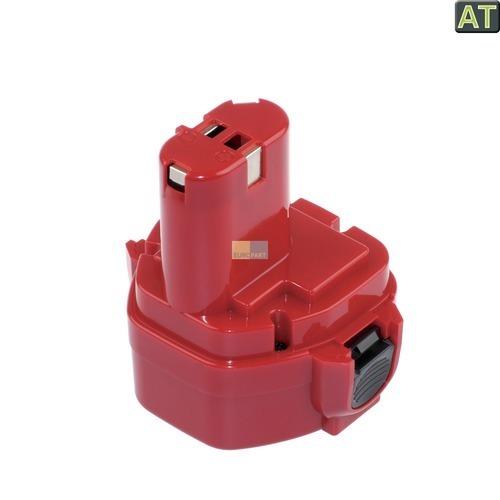 Klick zeigt Details von Akku 12V 2000mAh für Klauke Makita Elektro Werkzeuge Ersatzakku Nickel-Akku