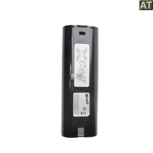 Klick zeigt Details von Elektrowerkzeug-Akku 7,2V 2000mAh, AT!