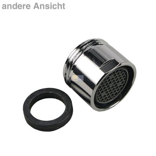 Wasserhahn Küche Perlator Wechseln: Perlator Wasserhahn Wasser Strahlregler AG M18 Für Druck