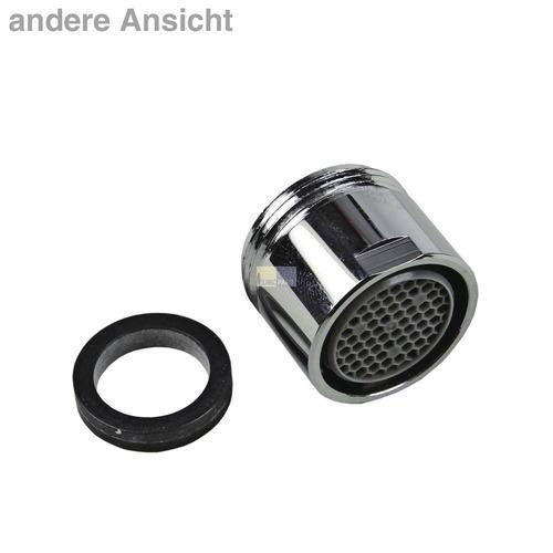 Wasserhähne Küche Günstige Bad Und Sanitär Shop: Perlator Wasserhahn Wasser Strahlregler AG M18 Für Druck