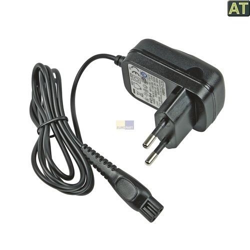 Klick zeigt Details von Kabel Steckernetzteil für Philips Haarschneider, AT!