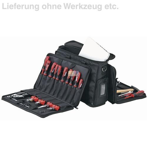 Klick zeigt Details von Werkzeugtasche Polytex