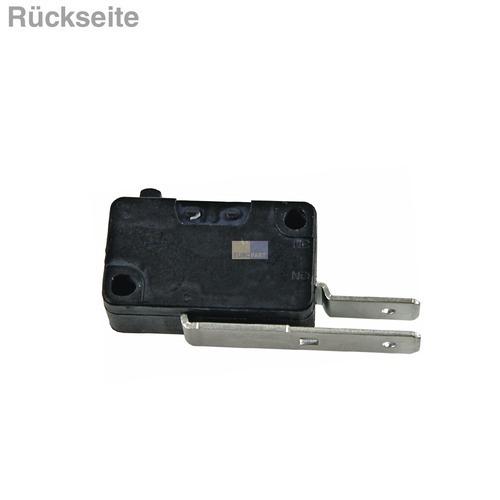 TOP ORIGINAL BEKO Arcelik Schalter Mikroschalter Tür Geschirrspüler 1731980300