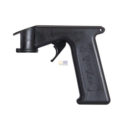 Klick zeigt Details von Spraydosen-Pistolenaufsatz