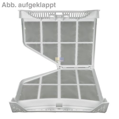 flusensieb filtertasche ausklappbar aeg electrolux ersatzteile zubeh r f r haushaltsger te. Black Bedroom Furniture Sets. Home Design Ideas