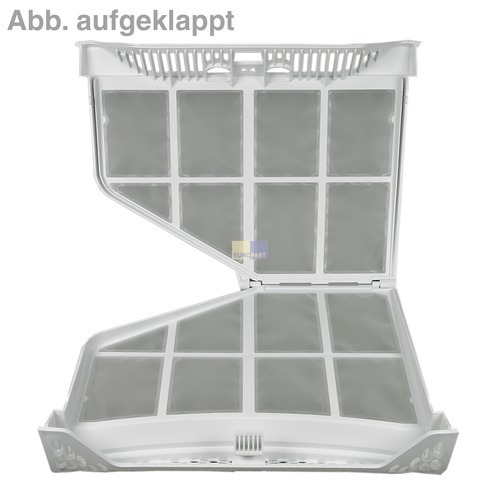 flusensieb filtertasche ausklappbar aeg electrolux. Black Bedroom Furniture Sets. Home Design Ideas