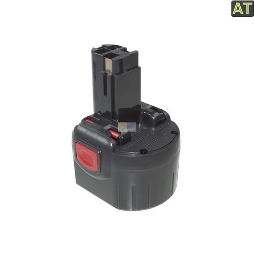 Klick zeigt Details von Elektrowerkzeug-Akku 9,6V 2000mAh, AT!