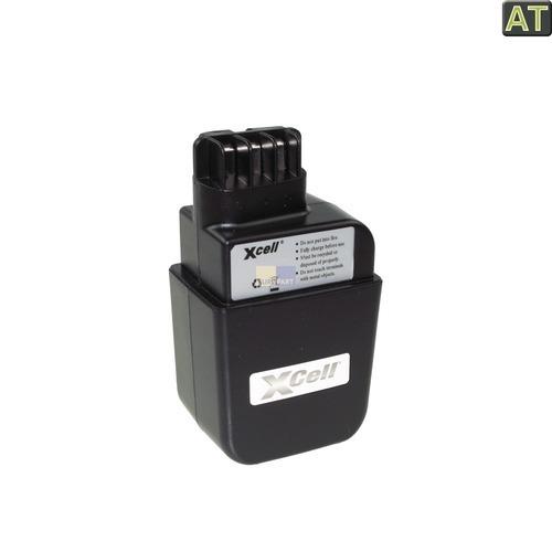 Klick zeigt Details von Elektrowerkzeug-Akku 12V 2000mAh, AT!