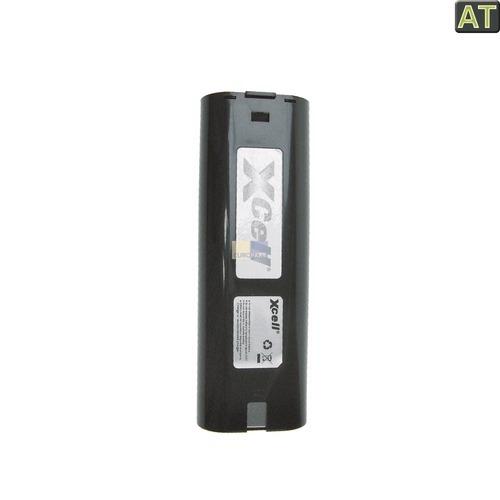 Klick zeigt Details von Elektrowerkzeug-Akku 7,2V 3000mAh, AT!