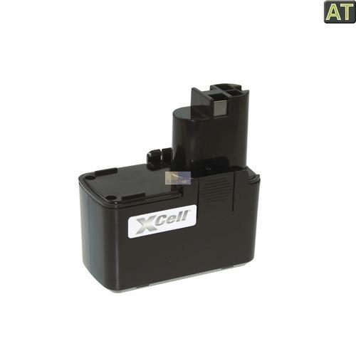 Klick zeigt Details von Elektrowerkzeug-Akku 9,6V 1500mAh, AT!