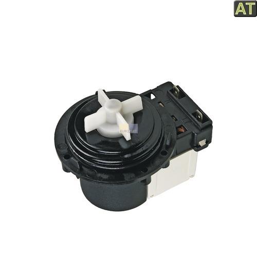 Klick zeigt Details von Ablaufpumpe Solo Pumpenmotor Schraubenbefestigung, AT!