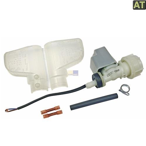 Klick zeigt Details von Magnetventil-Reparatursatz BOSCH 00645701 Alternative für Geschirrspüler