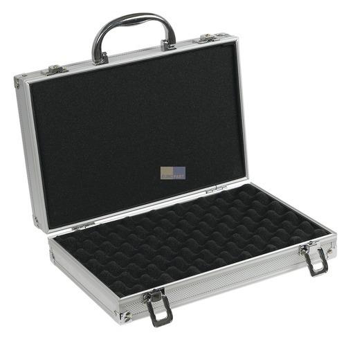 Klick zeigt Details von Koffer für Messgeräte, PT7255