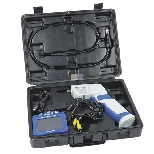 Klick zeigt Details von Video-Endoskop-Kamera PT5600