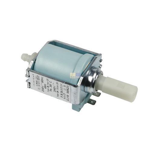 Klick zeigt Details von Elektropumpe Invensys CP3B 230Volt, AT!