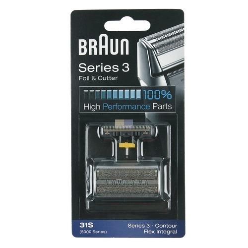 Klick zeigt Details von Kombipack Braun 31S 5000