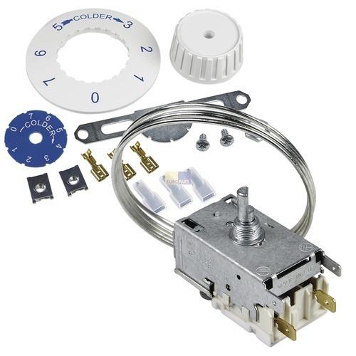 Klick zeigt Details von Thermostat K50-P1110 Ranco VC1