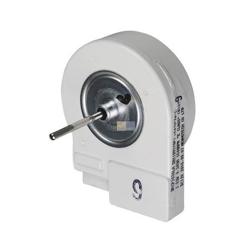 Klick zeigt Details von Lüftermotor 2,82 Watt 12 Volt DRCP3030LA, AT!