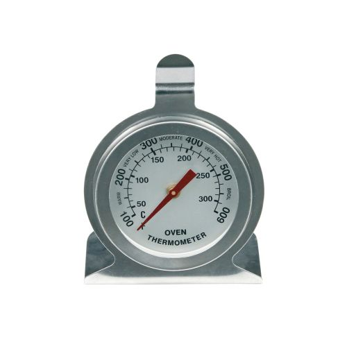 Backofenthermometer Skala 0-300°C 60mm Ø