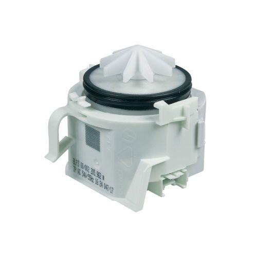 Klick zeigt Details von Ablaufpumpe Solo Pumpenmotor Bajonettbefestigung AT!
