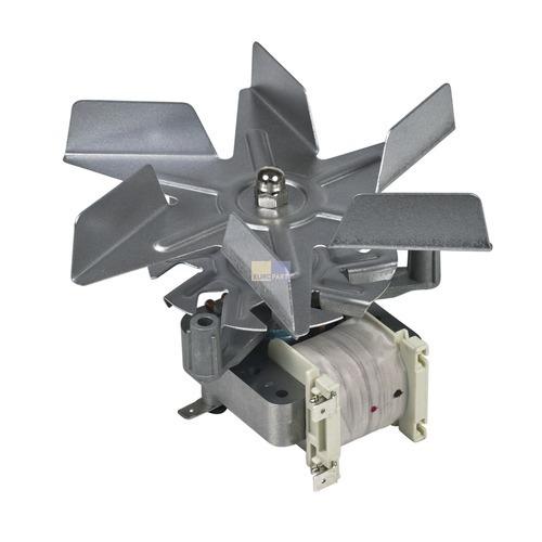 Klick zeigt Details von Heißluftherdventilator Gorenje 259397 Alternative für Backofen
