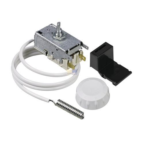 Klick zeigt Details von Thermostat K50-H1121/001 Ranco 850mm Kapillarrohr zur Nasskühlung